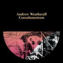 Consolamentum - CD Audio di Andrew Weatherall