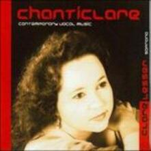 Chanticlare - CD Audio di Michael Finnissy