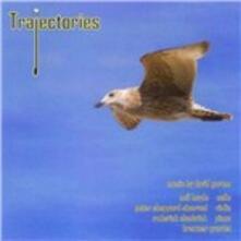 Trajectories. Sonate per violoncello - CD Audio di Kreutzer Quartet
