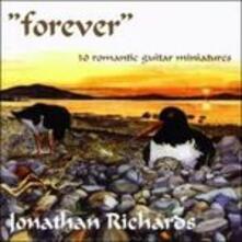 Forever - CD Audio di Jonathan Richards