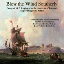 Blow the Wind Southerly - CD Audio