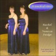 A Touch of Class - CD Audio di Philip Lane