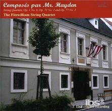 Divertimento op.1 No. 6 - CD Audio di Franz Joseph Haydn