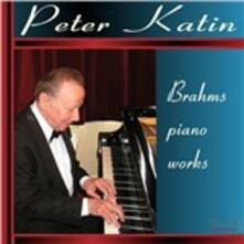 Piano Works - CD Audio di Johannes Brahms