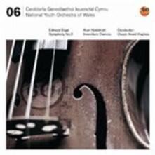 Elgar. Symphony No 2 - CD Audio di Edward Elgar,National Youth Orchestra