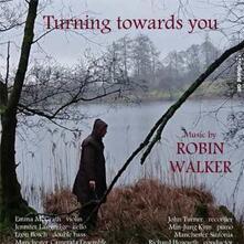 Music by Robin Walker - CD Audio di Robin Walker,Emma McGrath
