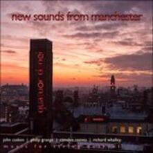 New Sounds From - CD Audio di Quatuor Danel