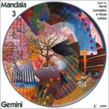 Mandala 3 - CD Audio di Gemini