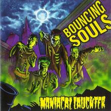 Maniacal Laughter - CD Audio di Bouncing Souls