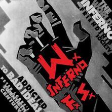 Addicted to Bad Ideas - CD Audio di World Inferno Friendship