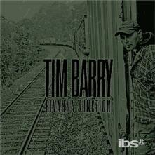 Rivanna Junction - CD Audio di Tim Barry