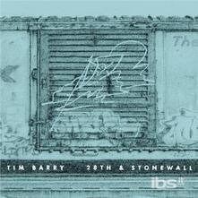 28th & Stone Wall - CD Audio di Tim Barry