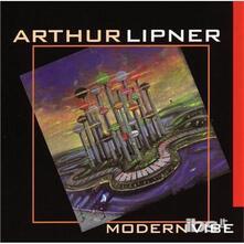 Modern Vibe - CD Audio di Arthur Lipner