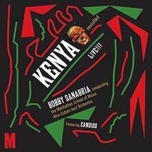 Kenia Revisited - CD Audio di Bobby Sanabria