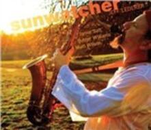Sunwatcher - CD Audio di Jeff Lederer