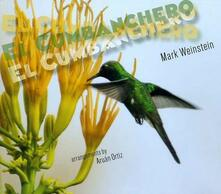 El Cumbanchero - CD Audio di Mark Weinstein