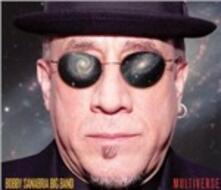 Multiverse - CD Audio di Bobby Sanabria