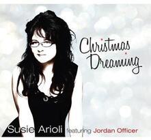 Christmas Dreaming - CD Audio di Susie Arioli