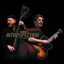 Introspection - CD Audio di Harvie S,Roni Ben-Hur