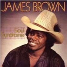 Soul Syndrome - CD Audio di James Brown