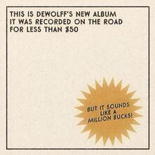 Tascam Tapes - CD Audio di DeWolff