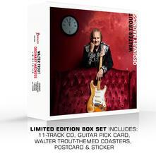 Ordinary Madness (Deluxe Box Set Edition) - CD Audio di Walter Trout