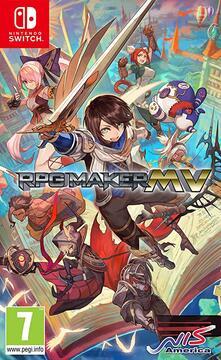 RPG Maker MV - Switch