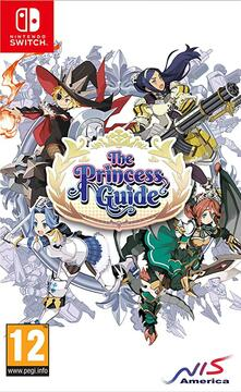 The Princess Guide - PS4