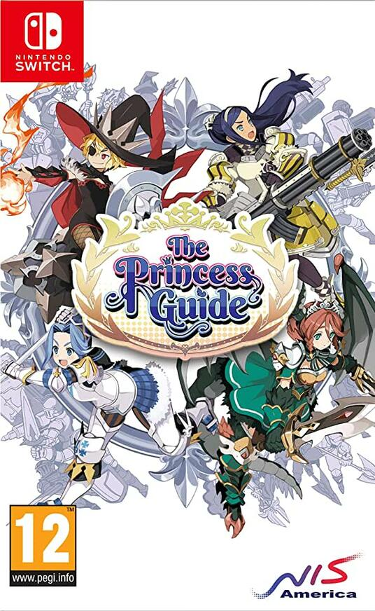 The Princess Guide - Switch
