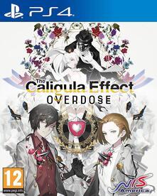The Caligula Effect: Overdose - PS4
