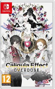 The Caligula Effect: Overdose - Switch