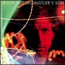 Hustler's Son - CD Audio di Jason Boesel