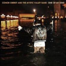 One of My Kind - CD Audio + DVD di Conor Oberst,Mystic Valley Band