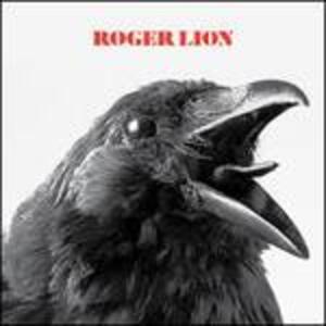 Roger Lion - Vinile LP di Roger Lion