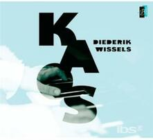 Kaos - CD Audio di Diederik Wissels
