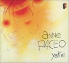 Yokai - CD Audio di Anne Paceo