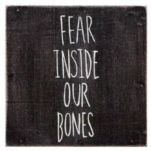 Fear Inside Our Bones - CD Audio di Almost