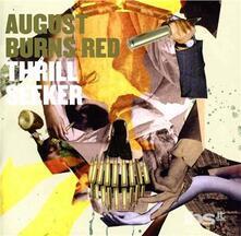 Thrill Seeker - CD Audio di August Burns Red