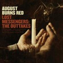 Lost Messengers.the - CD Audio Singolo di August Burns Red
