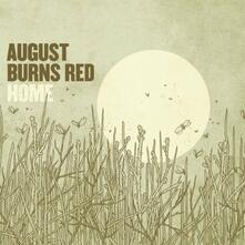 Home - CD Audio di August Burns Red