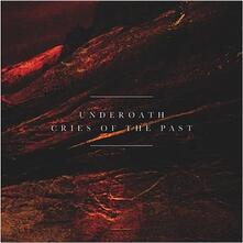 Cries of the Past - CD Audio di Underoath