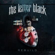 Rebuild - CD Audio di Letter Black