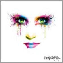 Icon for Hire - CD Audio di Icon for Hire