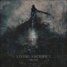 Ghost Thief - CD Audio di Living Sacrifice