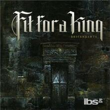 Descendants - Redux - CD Audio di Fit for a King