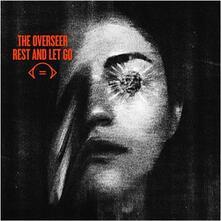 Rest & Let go - CD Audio di Overseer