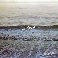 Ixora - CD Audio di Copeland