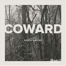 Coward - CD Audio di Haste the Day