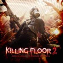 Killing Floor 2 (Colonna Sonora) - CD Audio