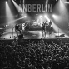 Cities.live in New York - CD Audio di Anberlin
